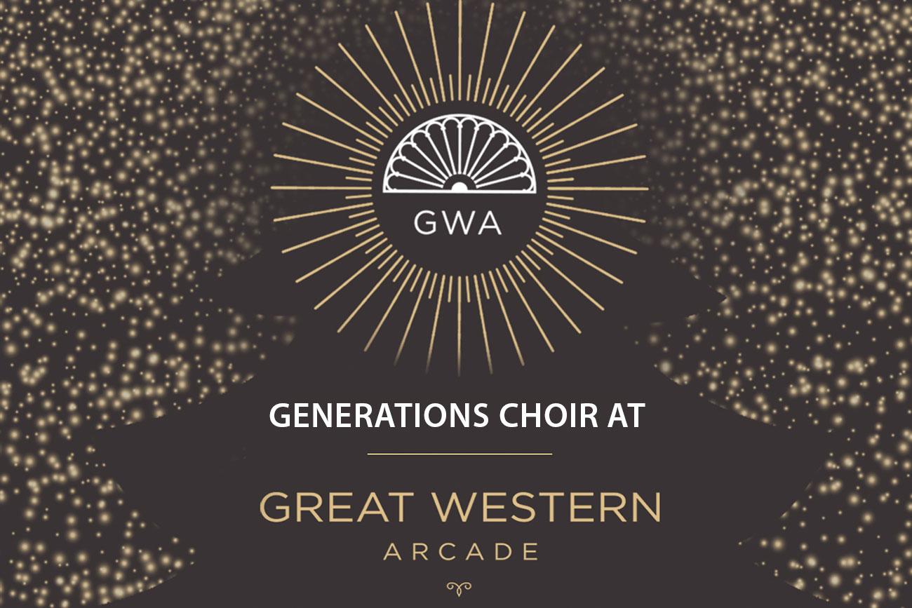 Generations Choir